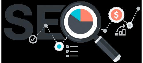 Что такое SEO, SEO-продвижение и SEO-оптимизация сайта для Интернет-магазина?