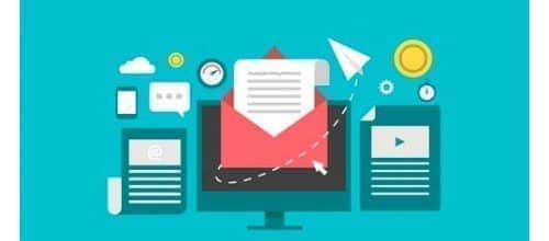 Competent e-mail distribution as a way to increase sales