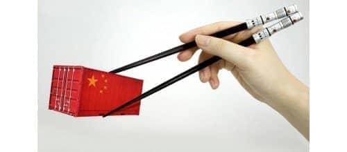 Товары из Китая: законные методы торговли