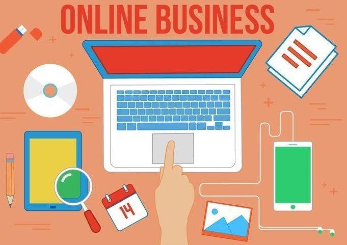 Бухгалтерия для онлайн магазина налоговая декларации 3 ндфл за 2019