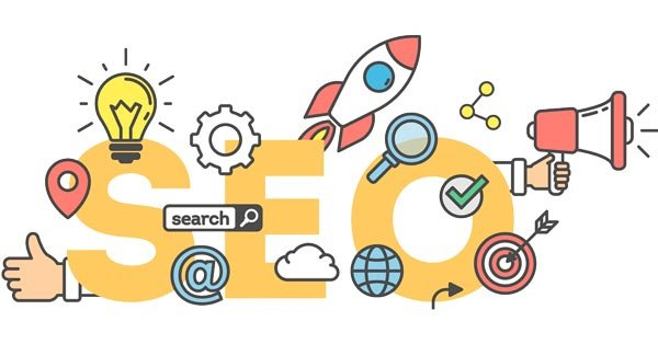 SEO for the online store