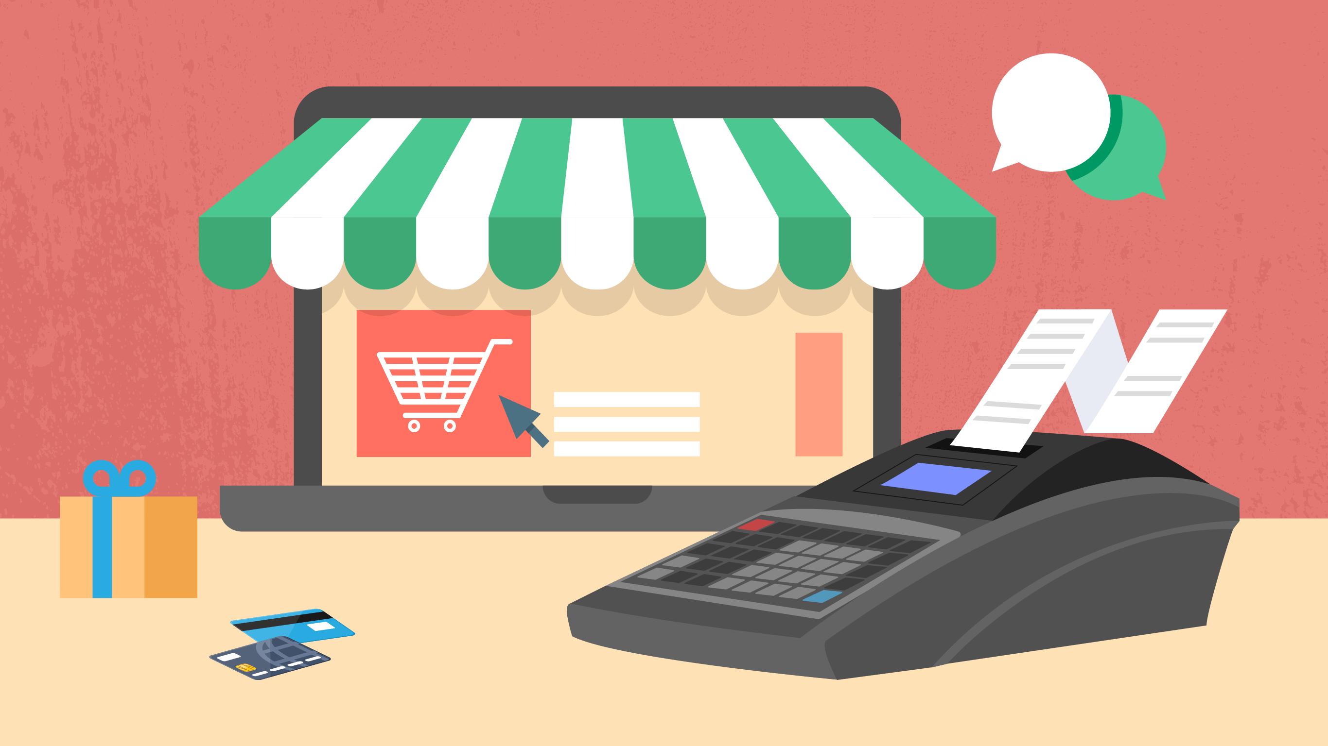 8c09097e7975 Інтернет-торгівля: цікава статистика 2018 року   Блог NeoSeo