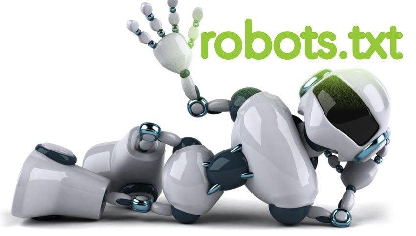 Оптимизация файла robots.txt интернет-магазина